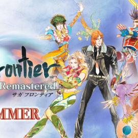 Square Enix anuncia una remasterización del clásico SaGa Frontier para 2021