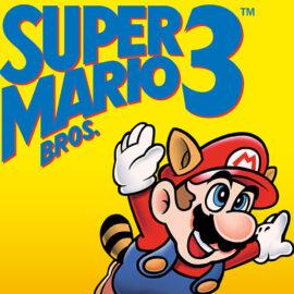 Super Mario Bros. 3 rompe récord como el videojuego más caro de la historia