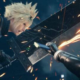 Square Enix habla sobre el desarrollo de la secuela de Final Fantasy VII Remake