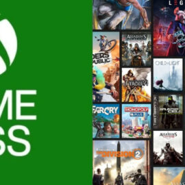 Rumor: Ubisoft+ podría formar parte de Xbox Game Pass