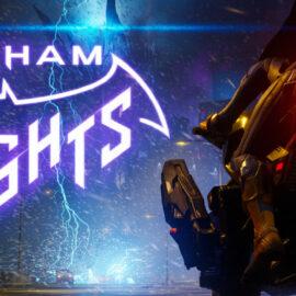 Warner Bros. reitera que Gotham Knights sí saldrá este año