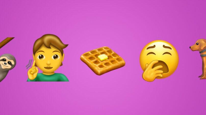 Éstos son los nuevos Emojis que llegarán con la siguiente actualización de iOS