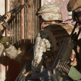 Six Days in Fallujah no es una herramienta de reclutamiento para el ejército norteamericano