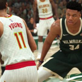 Subir el precio de NBA 2K21 en nuevas consolas no afectó sus ventas en lo absoluto