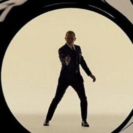 De Casino Royale a Sin tiempo para morir: la carrera de Daniel Craig como James Bond