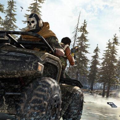 Jugadores de Warzone rompen el juego tras explotar todos los vehículos al mismo tiempo