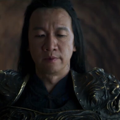 Nueva imagen de Mortal Kombat revela un detallado vistazo a Shang Tsung