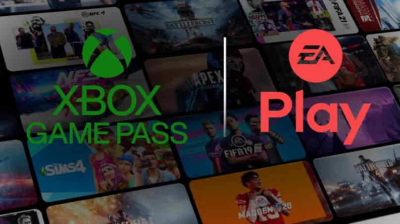 Parece que EA Play finalmente se sumará a Xbox Game Pass en PC