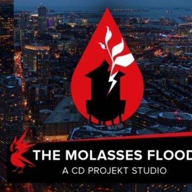 CD Projekt adquiere a The Molasses Flood
